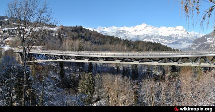 [ENFIN visible sur Google Earth] Le viaduc du Bonnant, Saint Gervais les Bains, Haute-Savoie 61_big10