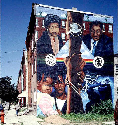STREETVIEW : les fresques murales de Philadelphie  - Page 14 933_jr10