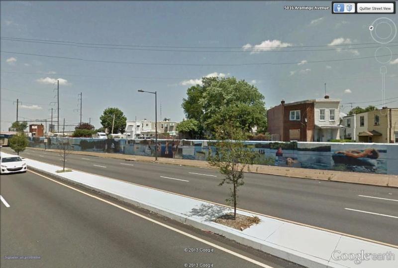 STREETVIEW : les fresques murales de Philadelphie  - Page 14 Aftern10