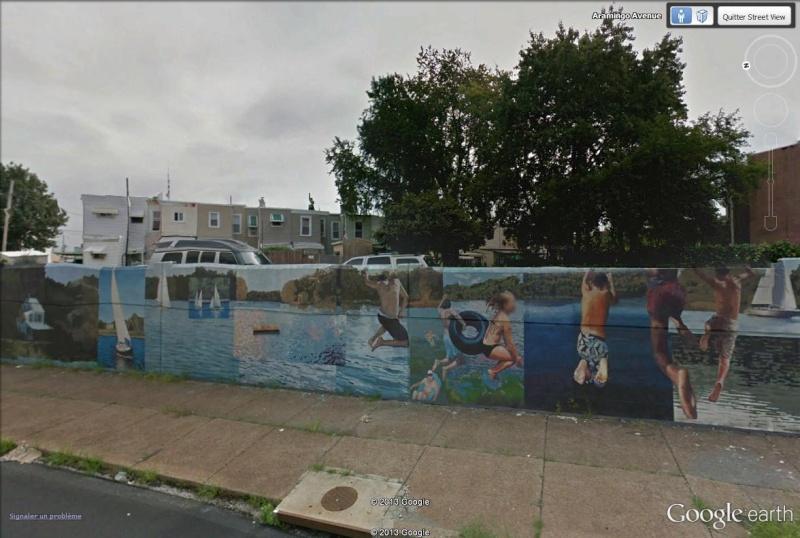 STREETVIEW : les fresques murales de Philadelphie  - Page 14 Aftern12