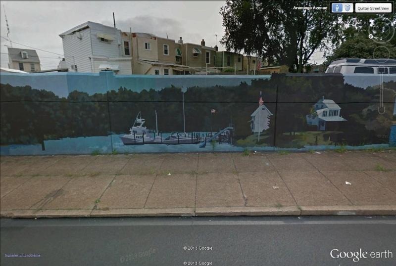 STREETVIEW : les fresques murales de Philadelphie  - Page 14 Aftern13