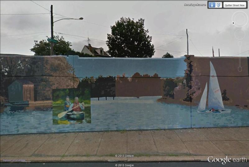 STREETVIEW : les fresques murales de Philadelphie  - Page 14 Aftern14