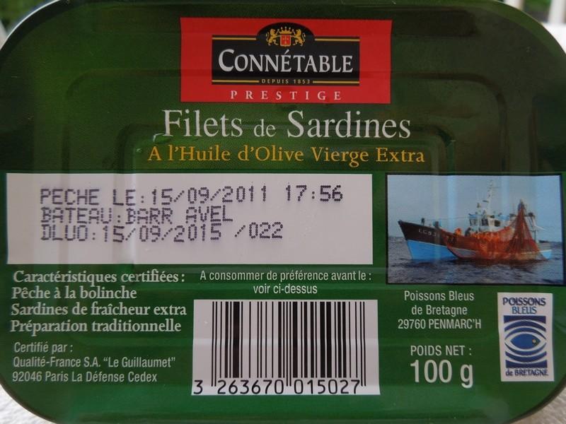 Géolocalisation des sardines en boite Dscn5110