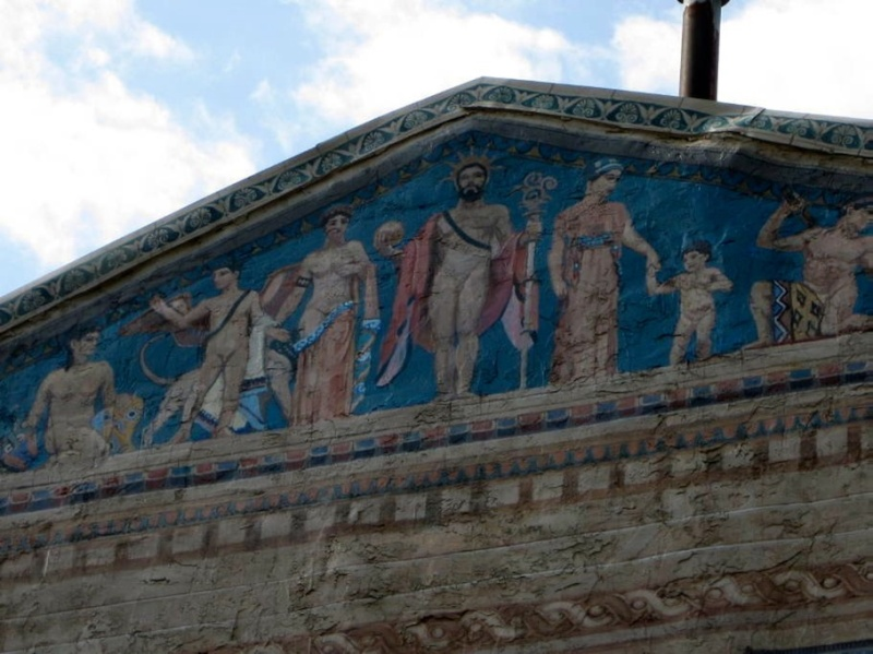 STREETVIEW : les fresques murales de Philadelphie  - Page 14 Img_0511