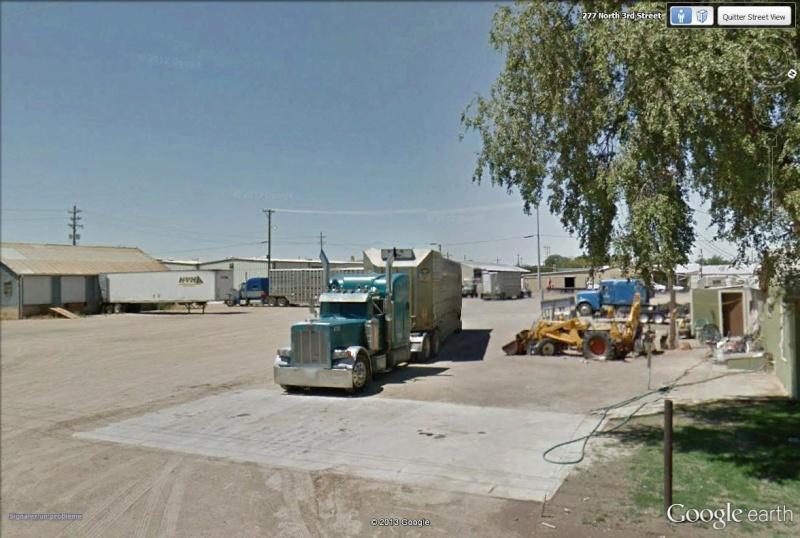 STREET VIEW : les trucks US sous toutes leurs coutures - Page 3 Lama10