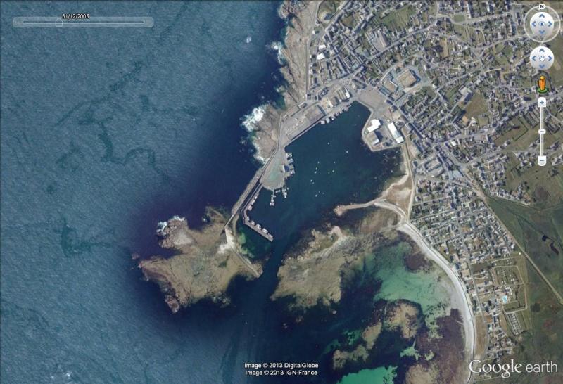 Géolocalisation des sardines en boite Saint-11