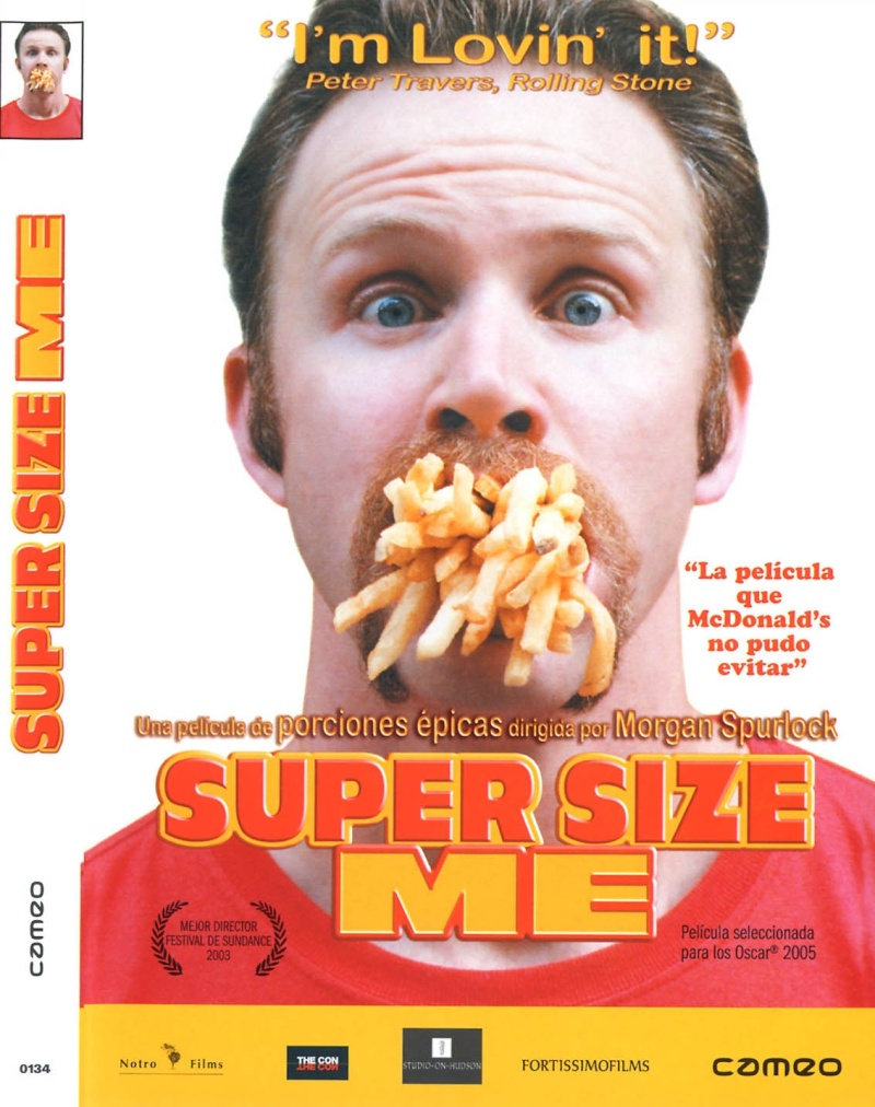 Mc Donald's à Manhattan : sur les traces du film Super Size Me Super-10