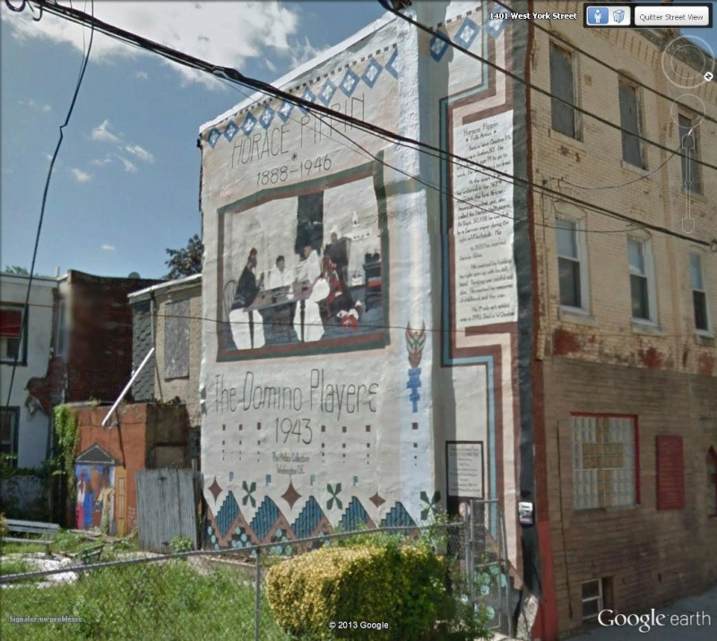 STREETVIEW : les fresques murales de Philadelphie  - Page 14 The_do10