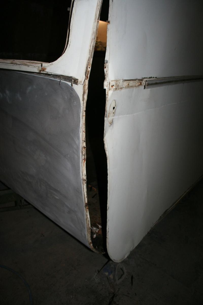 RESTAURATION DUNE CARAVANE TYPE MOBIL HOME THEILLAY 650 LOFT VINTAGE - Page 4 A_trie17
