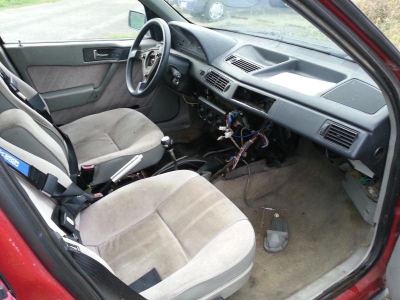 Alfa 155 2.5 TD de Jordy 20131015