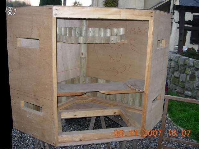 Possibilité d'aménagement pour un terrarium 23472010