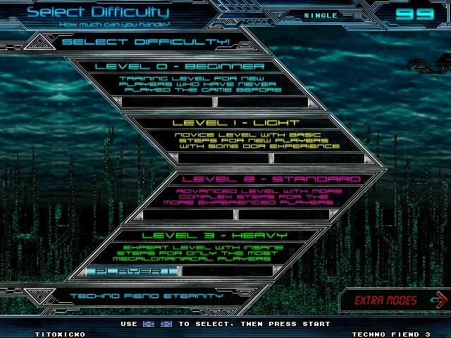 Theme Techno Fiend 3.1 Screen19