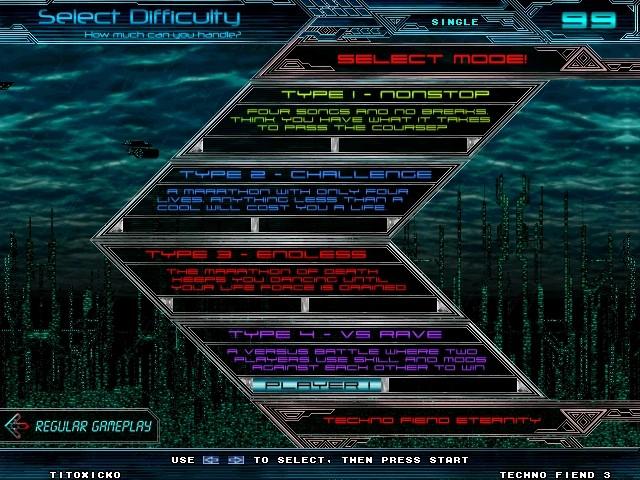 Theme Techno Fiend 3.1 Screen20