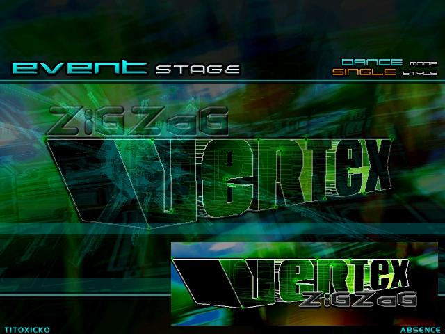 [Theme]Ciberia Style 5 -neo cyber- Screen81