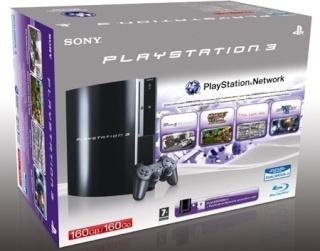 Nuevo pack PS3 160GB. Incluye 5 juegos descargables de PSNetwork Tn_ps310