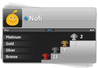 Foro gratis : GaMeZ World - Portal Trofeo10