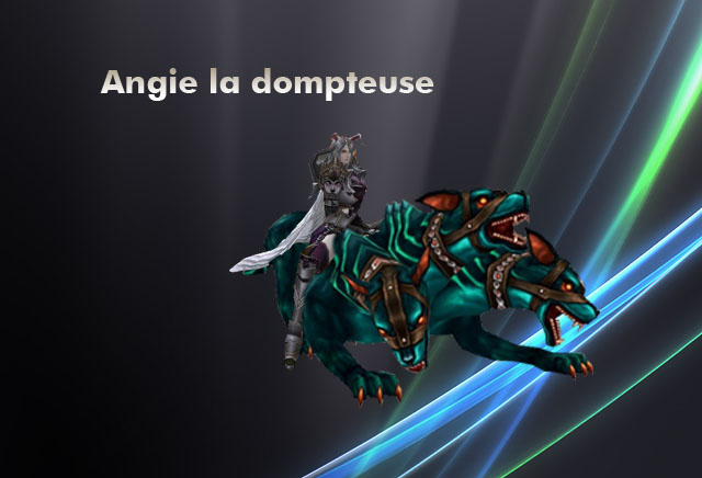 whaoooooooooo lv130 Angie-10