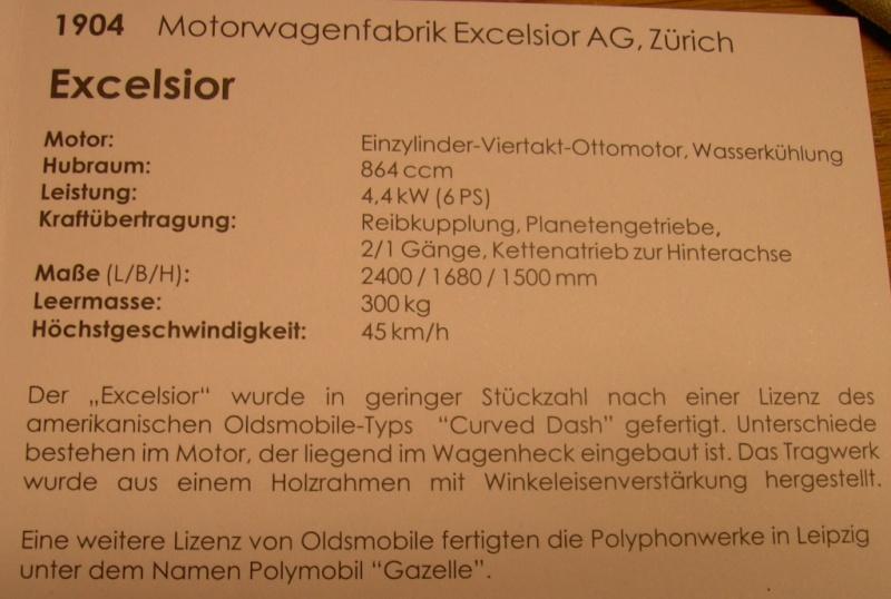 Oldtimer Exelsior vom MDK Verlag Berlin Pict3837