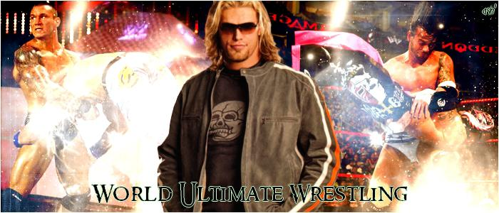 World Ultimate Wrestling