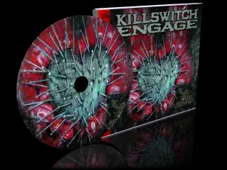 Killswitch Engage - The end of heartache Rock10