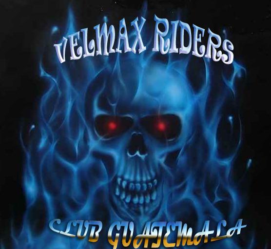 Velmax Riders