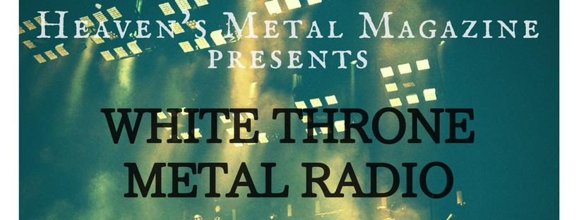 Pandora Radio and Christian rock/metal - Page 2 Heaven13