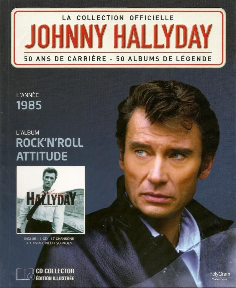 Le Numéro 1: L'année 1985 - Rock 'n' roll attitude 2011-012