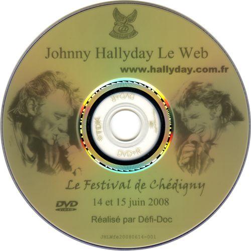 Le DVD du festival Labeld10