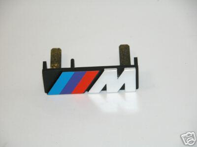 emblême ///M Logo_m10