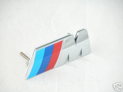 emblême ///M Logo_m11