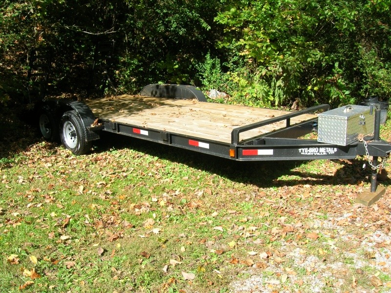 2005 Tandem Axle Trailer Reduced Dscn1012