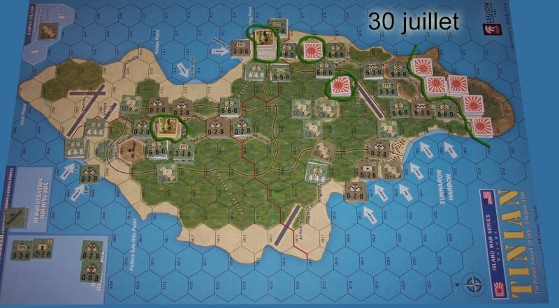 [CR] Island War (Legion)-Tinian: mais ou sont les japonais ? 1810