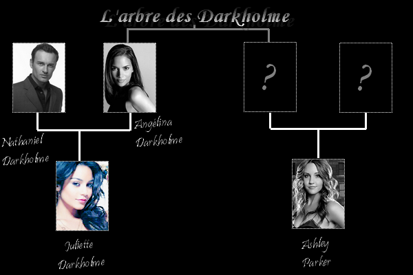 Juliette Darkholme Ganaal10