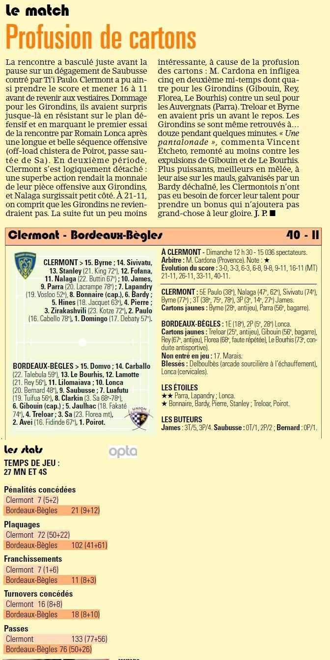 TOP 14 - 8ème journée : Clermont / UBB un dimanche ... à 12h30 - Page 7 Sans_t87