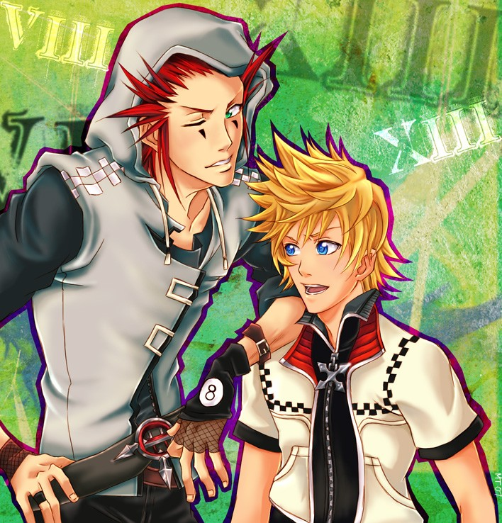 Axel (Eseeee) Rockin10