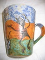 Dartington Pottery 100_0026