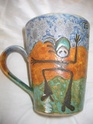 Dartington Pottery 100_0028