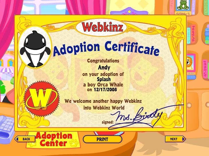 New Webkinz(s) Pictur18