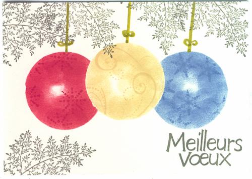 Cartes de Noel 2008 - Page 3 Boules10