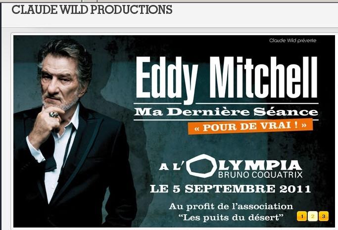 Eddy Mitchell  - Page 2 21-02-10