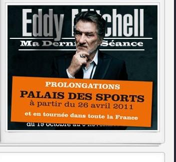 Eddy Mitchell  - Page 2 21-02-12
