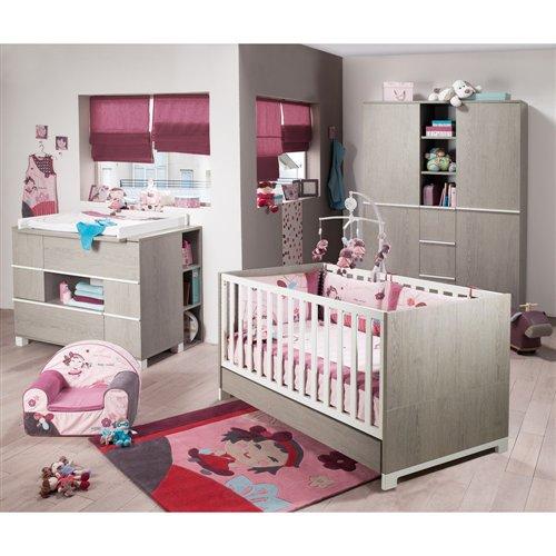 idée déco/peinture pour chambre bébé 28377110