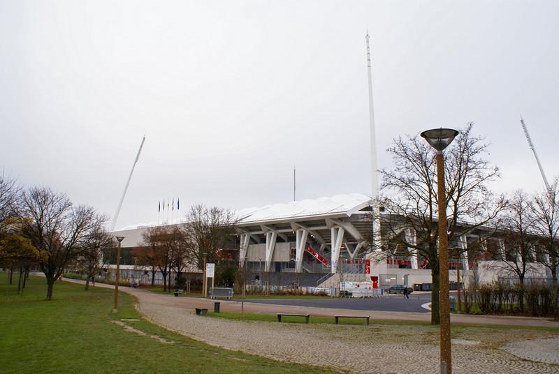Inauguration du nouveau Delaune Dsc03011