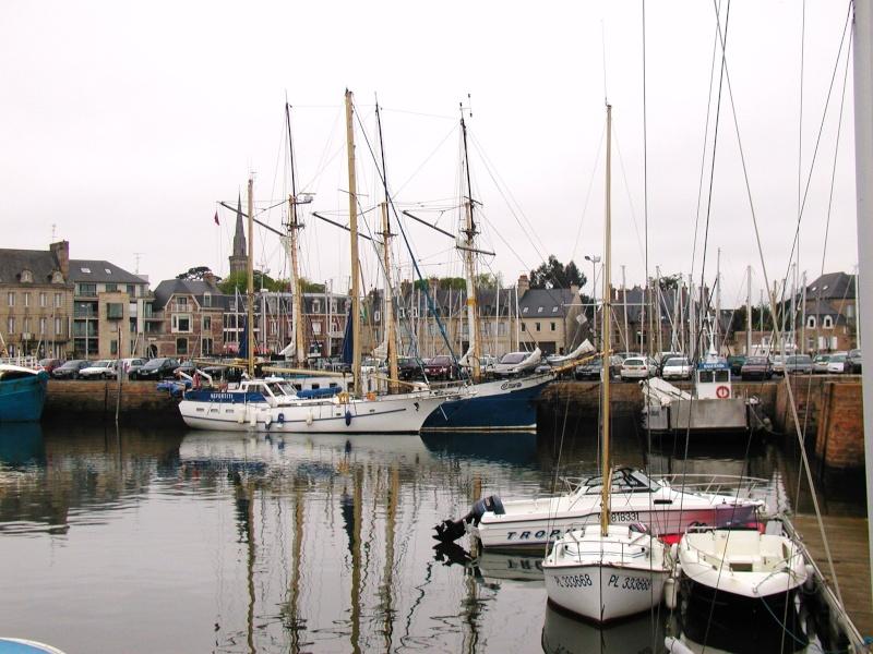 Patrimoine maritime des côtes bretonnes - Page 3 P1010014