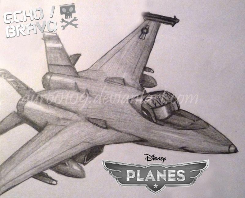 [DisneyToon] Planes (2013) - Page 10 Echo10