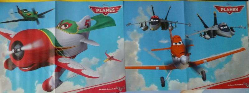 [DisneyToon] Planes (2013) - Page 10 P1120911