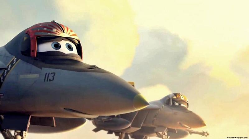 [DisneyToon] Planes (2013) - Page 10 Planes10