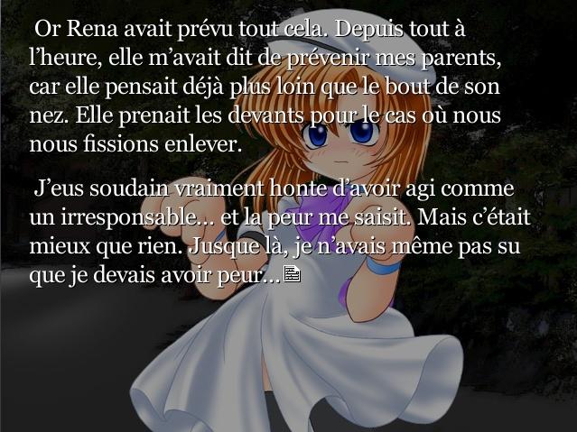 Les Visual Novels Higura10
