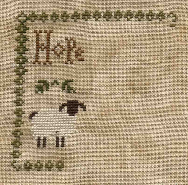 Le premier mouton Lhn-li11