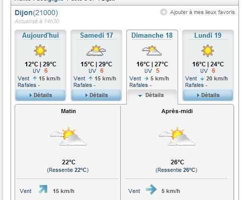 Roulage Dijon 17/18 août  16-08-10